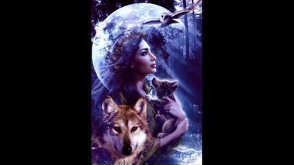 bate Pesho Feat. Tina - Wolf (вълк)
