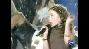 Maria Isabelde Que Vas Directo Gala Nochevieja 2006