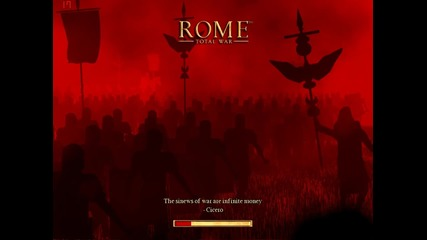 Rome total war julii campaign епизод 6