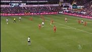 Тотнъм - Ливърпул 0:0