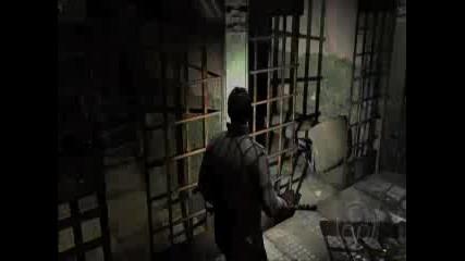 Silent Hill 5 - Trailer 2