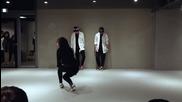 Jerri Coo Choreography _ Promise - Ciara