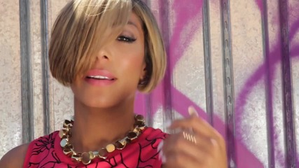 Bridget Kelly ft. Mack Wild$ - Act Like That (official 2o15)