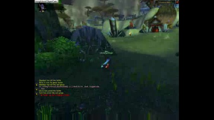 World Of Warcraft Revange Blinv