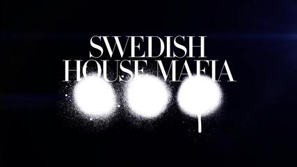 [hd] Swedish House Mafia - Save The World (explicit)