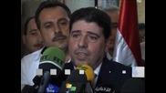 Сирия има нов премиер
