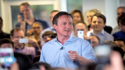 How Britain's Cameron Won the Election