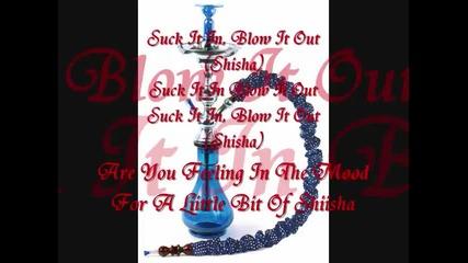 Ramzi Feat. Ash King - Shisha