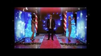 Dejan Matic - Delim se od tebe - Novogodisnji program - (TvDmSat 2011)