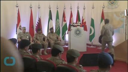 Yemeni Vice President Hopes Arab Coalition Will not Deploy Ground Forces