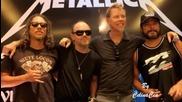 Metallica - Sanitarium