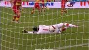 Швеция 3:1 Черна гора 14.06.2015