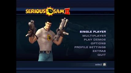Serious Sam 2:ep1. (ghinks)
