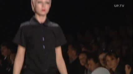 Mercedes - Benz Fashion Week 2008: Lac Et Me