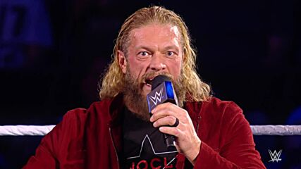 Edge promises to scar Seth Rollins' soul inside Hell in a Cell: SmackDown, Oct. 15, 2021