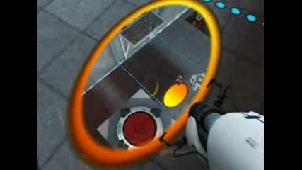 Portal - Test Стая 13