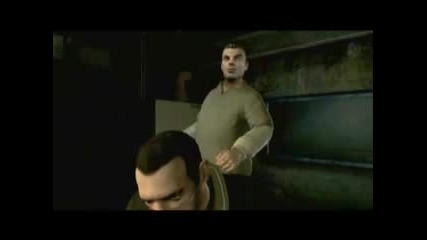 [ Trailer ] Grand Theft Auto Iv