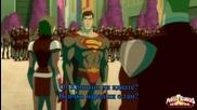 Супермен Освобождаване (2013) - Бг Суб (2/4) - Високо качество