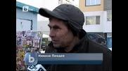 btv Новини България Общините Затворници чистят снега в Бургас