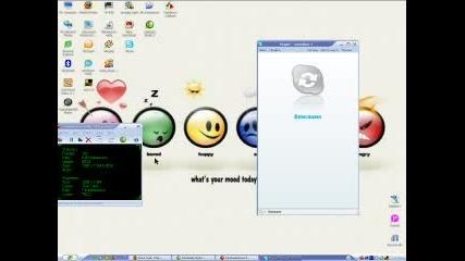 Как Да Си Влезем в Skype(winXp)