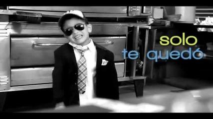 [превод] Cali & El Dandee - Mi cancion