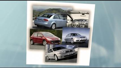 Alquiler de vehiculos baratos