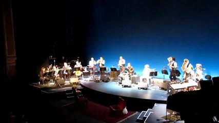 Goran Bregović - Balkaneros - LIVE - Vienna - 26.02.2012