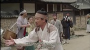 [бг субс] The Joseon Shooter / Стрелецът от Чосон / Еп.17 част 1/2