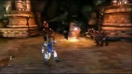 Fable 3 - E3 2010 Trailer