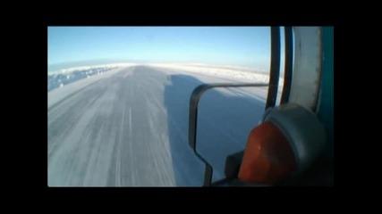 Камиони по леда - С02Е11