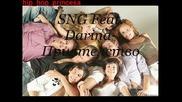 Sng Feat. Darina - Приятелство