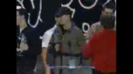 Linkin Park - Mtv Awards
