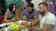 София - Ден и Нощ - Епизод 547 - Част 1
