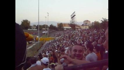 Втория гол за Ботев Пловдив срещу Асеновец