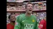 Man Utd Vs Chelsea След Дузпите
