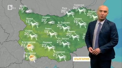 Тази прогноза на Емо Чолаков ще остане в историята!