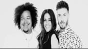 Rasel Feat. Bebe y Xantos - La consulta