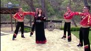 Пепи Христозова - Завъртяла Мара черните си очи 2015