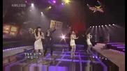 Brand New Day - Salmanhae [music Bank 090213]