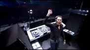 Tiesto Pres. Julie Thompson Ft. Allure - Somewhere Inside (live) + Превод