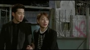[easternspirit] Beyond the Clouds (2014) E07 2/2