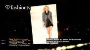 fashiontv - Rebecca Minkoff 1 Nyfw Fall 2011 - fashiontv Ftv.com nyfwftv