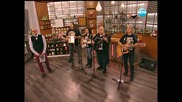 Песента на Фънки и Черно Фередже - Къцамун