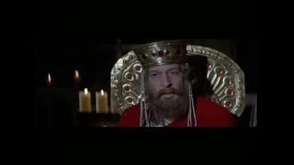 Българският филм Хан Аспарух (1981) - 2 серия, Фанагория [част 1]