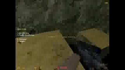 Counter - Strike  B - Hop