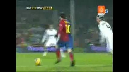 Lionel Messi syper skills