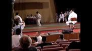 Vilislav - Heian Sandan - karate