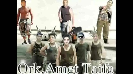 Ork Amet Taifa - Facebook 2015