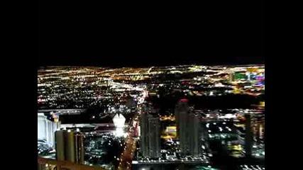 Thrilling Rides in Las Vegas 1