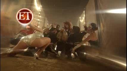 Hq*най - Песен На Britney Spears - Circus `official Video` *hq